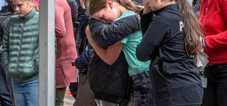 Schooljuf ontslagen na 'zeer schokkend bericht' over spoordrama Oss: 'Hier nemen we afstand van'