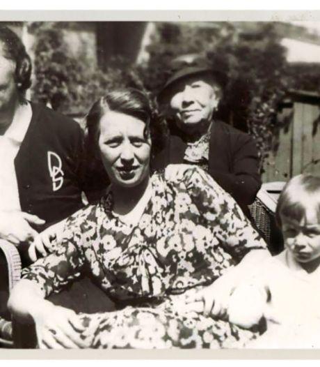 Waarom keerde moeder Van der Vlugt terug uit Auschwitz – om opnieuw te verdwijnen?