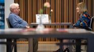 Geen 'speed' maar 'slow dating' in seniorencentrum OLV