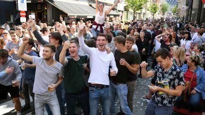 """Jaarmarkt Leuven op de helling: """"Tot 150.000 mensen in de stad… Moeilijk in coronatijd"""""""