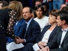 La photo qui en dit long sur le triangle amoureux de François Hollande