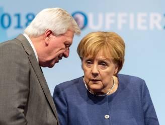 Merkel onder druk na nieuw verlies in deelstaatverkiezingen Hessen