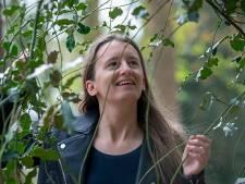 Ankie Withagen wil Bergen op Zoom groener maken: 'Plant eens een boom, zou ik zeggen'