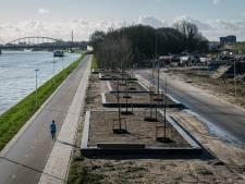 Hoe de kleine huisjes en boerderijtjes in Leidsche Rijn zijn opgeslokt door de grote stad