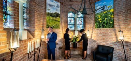 Rouwkapel in vroegere Sint-Martinuskerk in ere hersteld: 'Gendtenaren ervoeren ontbreken mortuarium als een gemis'