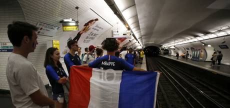 Parijse metro wijzigt namen stations