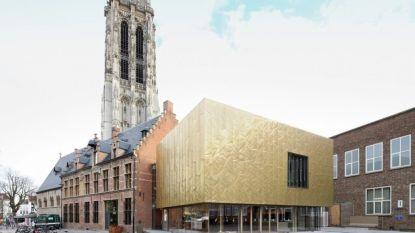 Dijlestad krijgt twee prijzen voor privaat-publieke samenwerking