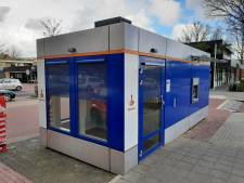 Geldautomaat op Markt in Nijverdal 'eind volgende week' weer in gebruik als Geldmaat