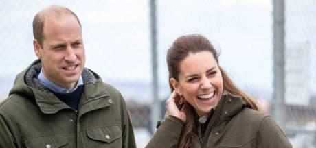 Kate Middleton s'improvise DJ, mais le prince William n'est pas convaincu par son talent