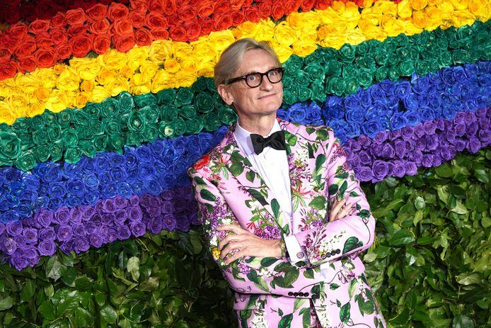 Hamish Bowles van het modetijdschrift American Vogue stelt dat de Britse krant Daily Mail met 'niggling' doelbewust refereert aan het in Amerika uiterst beladen N-woord.