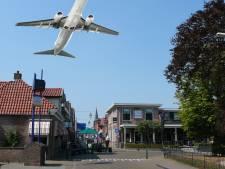 Oldemarkt vreest gevolgen uitbreiding vliegveld Lelystad