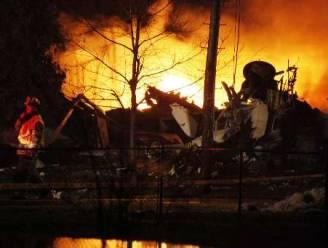 Vliegtuigcrash op huis in New York eist 49 doden