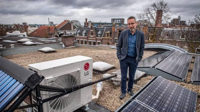 Elektrische warmtepomp werkt niet in oude huizen? 'Ik dacht, ik doe het gewoon'