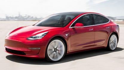 Tesla's geheime 'miljoen kilometer'-accu moet elektrische auto fors goedkoper maken
