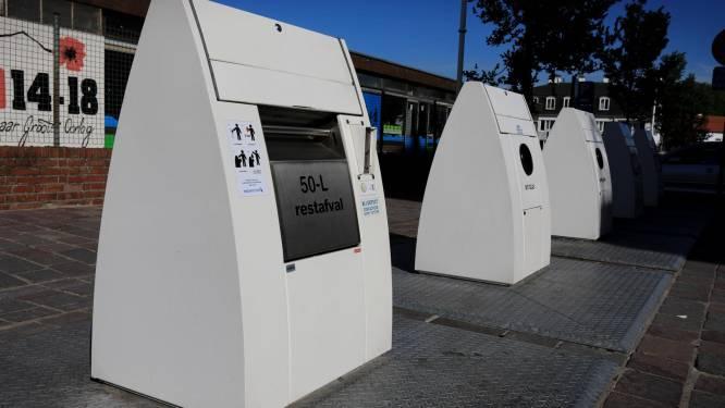 Inwoners van Nieuwpoort sorteren al veel, maar het moet nog beter