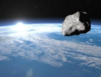 Planetoïde passeert aarde amper twee dagen na ontdekking