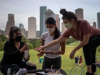 Meer dan zes miljoen coronabesmettingen in de VS en Latijns-Amerika samen