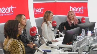"""Spice Girls over Posh: """"Zij zal naar ons kunnen komen kijken"""""""