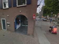 Geldautomaat Rhenen dicht, bewaking in Achterberg en Bennekom