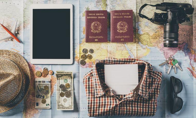 Deze 5 items vergeet je altijd op vakantie (maar nu niet!)