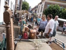 Montmartre terug in Doesburg, Pleinfeest naar 2022