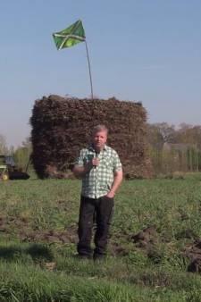 Gerrits Weerpraot: 'De zon die kump er steeds bèter bi-j'