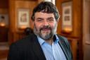 Herwig Leirs, professor biologie en voorzitter van de raad van bestuur van ZOO Antwerpen en ZOO Planckendael.