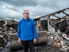 Acht dure koopwoningen op plek afgebrande kippenboerderij in Waddinxveen