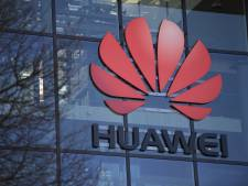 Huawei bientôt exclu du réseau 5G britannique