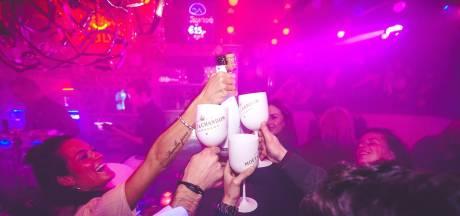 Tientallen Bossche ondernemers veilen de aller-, állereerste biertjes, feestjes en dinertjes
