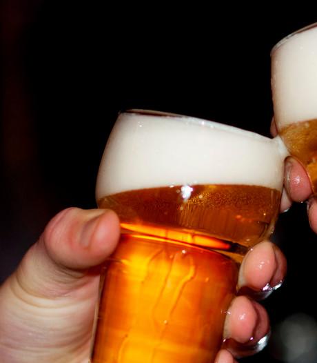 Meeste zware drinkers in Vijfheerenlanden, biblebelt telt minste alcoholgebruikers