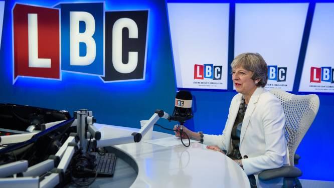 May weigert te zeggen hoe ze in nieuw brexitreferendum zou stemmen