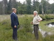 Stentorlezers: 'Koning Willem-Alexander moet zijn jachtterrein in Apeldoorn openen voor publiek'