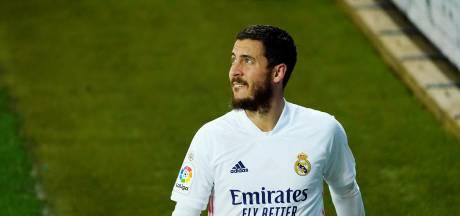 """Après son retour """"inattendu"""", un premier """"Clasico"""" pour Eden Hazard?"""