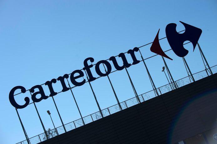 Carrefour komt in 2022 naar Oostrozebeke