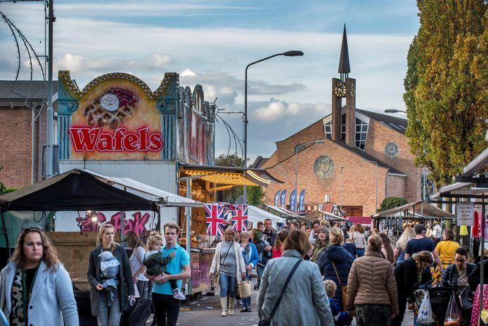 Wat mag een ondernemer bijvoorbeeld doen tijdens de Jaarmarkt in Opheusden? Het nieuwe loket geeft antwoord.