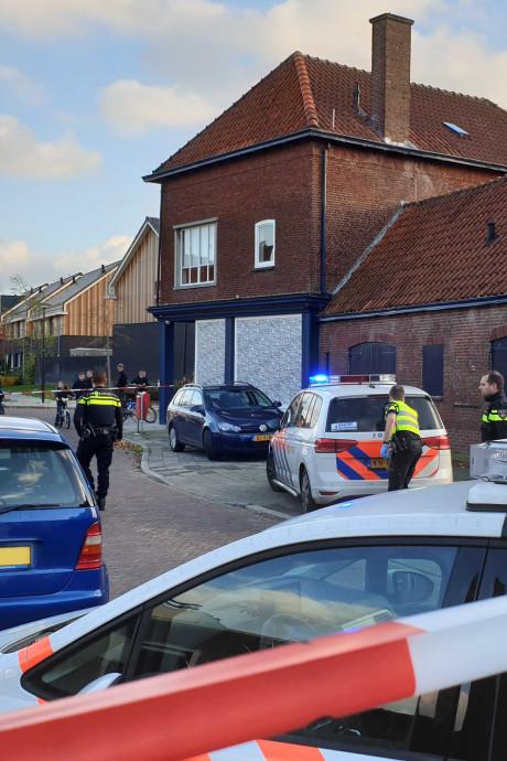 Vier doden na schietpartij in growshop in Enschede