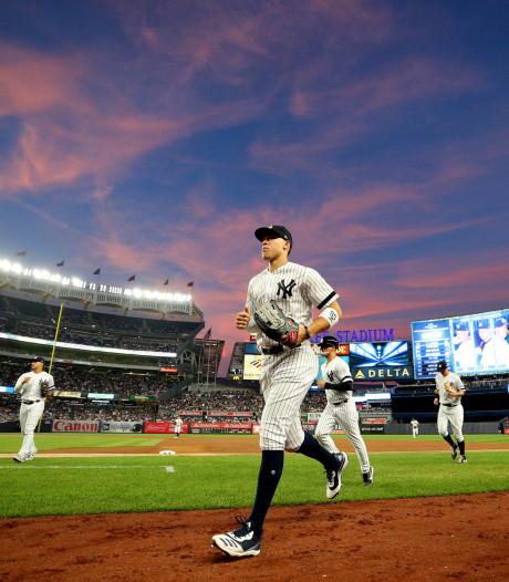 New York Yankees breekt homerun-record