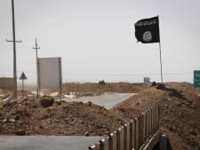 Leiding IS vrijwel volledig Iraaks