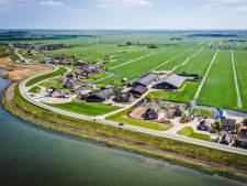 Scheuren, schimmels, gebroken heipalen: sinds de dijkversterking is alles anders langs de Lekdijk