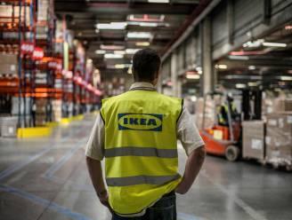 """Belgische ex-Ikea-baas in Frankrijk noemt spionage werknemers """"geïsoleerde gevallen"""""""