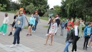 Reynaert start schooljaar met gezamenlijke dans 'Jerusalema'