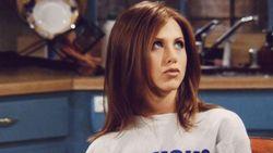 Rachel uit 'Friends' voorspelde twintig jaar geleden al de modetrends van 2017 en dit is het bewijs