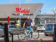 Dit is er allemaal nodig tegen files rond de Mall: 'We springen regelmatig op de fiets om er zelf te kijken'