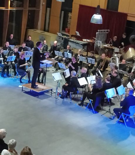 Miljoen tekort voor een plek voor de fanfare in Houten: 'Het wordt steeds moeilijker om iets te huren'