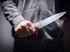 Bergenaar (53) bedreigt man met een mes omdat hij hem aansprak op asociaal gedrag