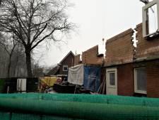 'Slakkenhuis' bereikt na acht jaar in Oisterwijk de tweede verdieping
