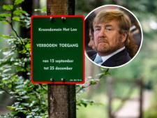 Koning hoeft miljoenensubsidie Kroondomein niet terug te betalen: 'Niet in strijd met de voorwaarden'