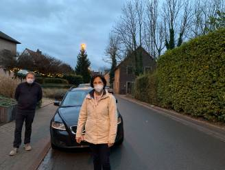 """Oplossing voor Rijkenhoekstraat donderdag in uitvoering: """"Onze wagens zullen verdwijnen"""""""