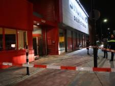 Explosie bij opslagbedrijf Shurgard in Rijswijk